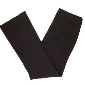 NYDJ Women's Dress Pants Size 6 W32 X L31 Black